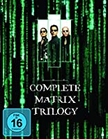 Matrix Complete Trilogy