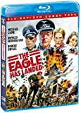 The Eagle Has Landed - Collectors Edition [Blu-ray + DVD]