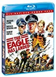 The Eagle Has Landed (Collectors Edition) [Bluray/DVD] [Blu-ray]