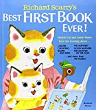 Richard Scarry's Best First Book Ever! (Richard Scarry's Best Books Ever!)