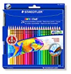 Staedtler Noris Club Aquarell 144 10N...