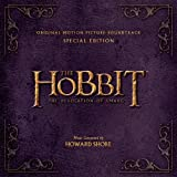 The Hobbit: The Desolation of Smaug: Original Motion Picture Soundtrack Special Edition