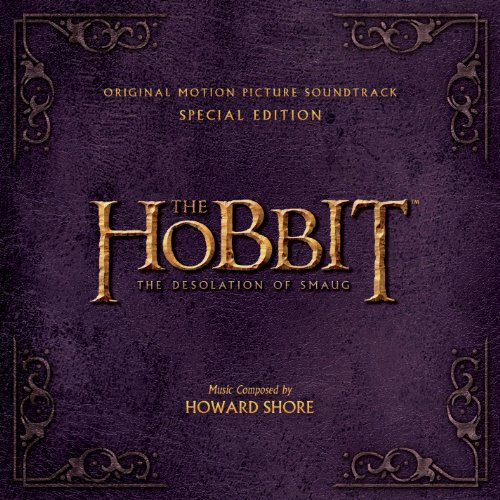 Howard Shore - The Hobbit - The Desolation Of - Zortam Music