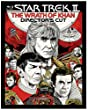 Star Trek II:  The Wrath of Khan [Director\'s Cut] [Blu-ray]