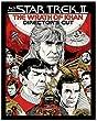 Star Trek II:  The Wrath of Khan [Director\'s Cut] [Blu-ray]