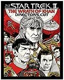 Star Trek II:  The Wrath of Khan [Directors Cut] [Blu-ray]