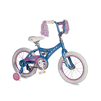 Cheap Girls Bikes 16 Inch Kent Girls Cupcake Bike