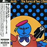 Tune of Two Cities by Residents (2011-05-25)