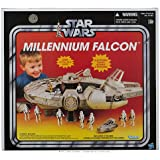 Star Wars 2012 Vintage Millenium Falcon Exclusive