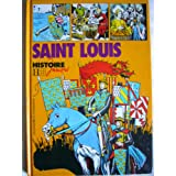 Saint-Louis (Histoire juniors)par Simone Abraham-Thisse