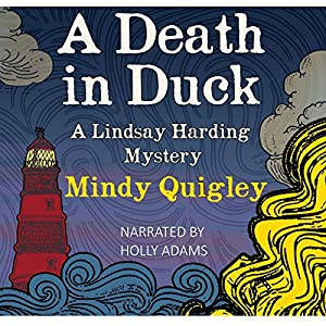 A Death in Duck Audiobook