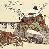 Boy From Black Mountain by Beat Circus (2009) Audio CD