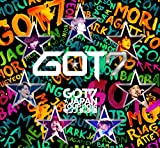 "GOT7 Japan Tour 2016 ""モリ↑ガッテヨ"" in MAKUHARI MESSE(初回生産限定盤) [DVD]"