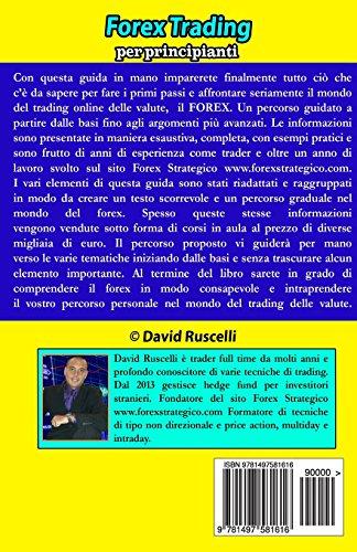 Libro trading online principianti