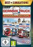 German Truck Simulator - Sonder Edition