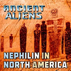 Ancient Aliens: Nephilim in North America | [Fritz Zimmerman]
