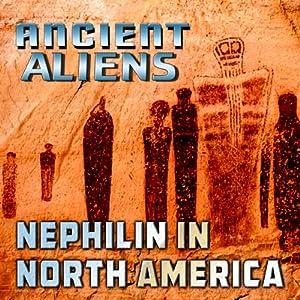 Ancient Aliens: Nephilim in North America | [Fritz Zimmerman]