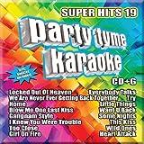 Party Tyme Karaoke: Super Hits 19