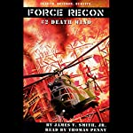 Death Wind: Force Recon #2   James V. Smith