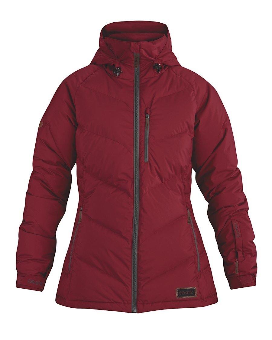 Damen Snowboard Jacke Dakine Kensington Down Jacket günstig