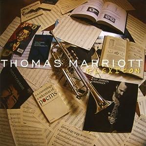 Flexicon by Thomas Marriott (2009) Audio CD