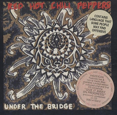 Under the Bridge [CD 2]