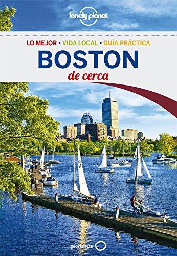 Boston De cerca 1 (Lonely Planet) (Guías De cerca Lonely Planet)