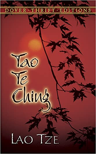 Tao Te Ching (Dover Thrift Editions) written by Lao Tze