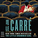 The Little Drummer Girl | John le Carré