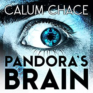 Pandora's Brain Audiobook