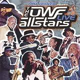 The UWF All-Stars Live [Explicit]