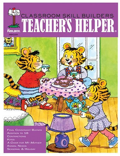 Teachers Helper - Grade 1 ed