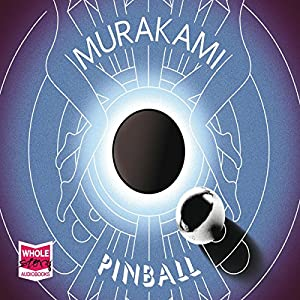 Pinball, 1973 Audiobook