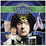 """Doctor Who"": Hornets' Nest: Dead Shoes v. 2 (BBC Audio)by Doctor Who"