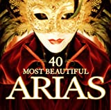 40 Most Beautiful Arias