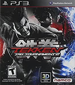 Tekken Tag Tournament 2 - PlayStation 3 Standard Edition