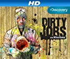 Dirty Jobs [HD]: Dirty Jobs Season 4 [HD]