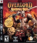 Overlord Raising Hell - PlayStation 3