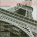 French Opera Masterworks Gedda/Horne/Freni/Domingo etc