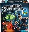 Mattel Y2554 - Geister Geister Schatzsuchmeister, Strategiespiel - Kinderspiel des Jahres 2014