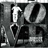 Robert Indiana: Hard Edge (0979416442) by Dannatt, Adrian