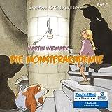 echange, troc Martin Widmark - Die Monsterakademie