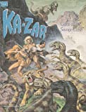 Ka-zar: Guns of the Savage Land (A Marvel graphic novel) (0871356414) by Dixon, Chuck
