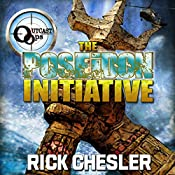 OUTCAST Ops: The Poseidon Initiative: OUTCAST Ops Book 2 | Rick Chesler