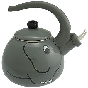 Tea Kettle Cow