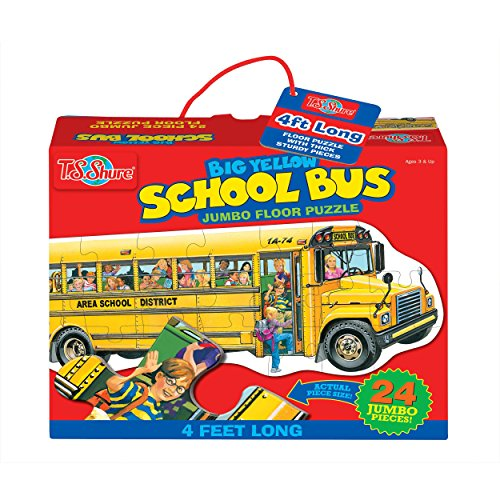 TS-Shure-Big-Yellow-School-Bus-Jumbo-Floor-Puzzle