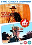 The Good, The Bad And The Ugly/Hang 'em High [DVD]