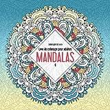 Livre de coloriage pour adultes Mandalas 4...