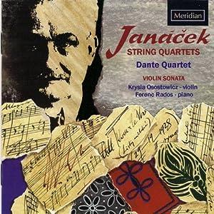 Janacek - String Quartets & other works