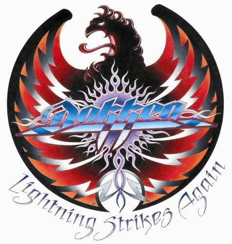Lightning Strikes Again by Dokken (2008-05-13)